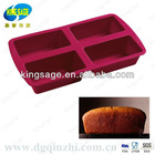 Wilton Silicone custom bread loaf mold