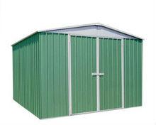 cheap & beatiful metal shed