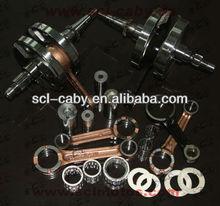 144XS 2007 2008 motorcycle crankshaft bearing