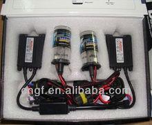 Wholesale HID kits single bulb, super slim ballast, H1,H3,H4...H13,9004,9005,9006,9007