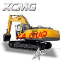 xcmg xe265c 25 ton excavadora sobre orugas
