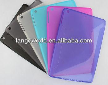 s line tpu case for ipad 5 accessory