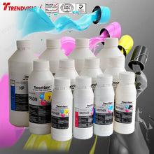 UV inkjet ink for epson head printer