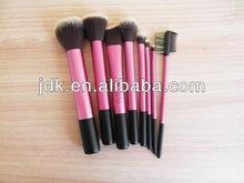 Synthetic Hair Professional Makeup Brush Set cheap price China Manufacturer