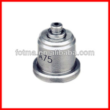 Plunger, Delivery Valve, Head Rotor