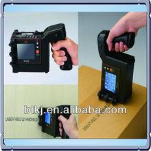 U2 mobile, batch marking machine