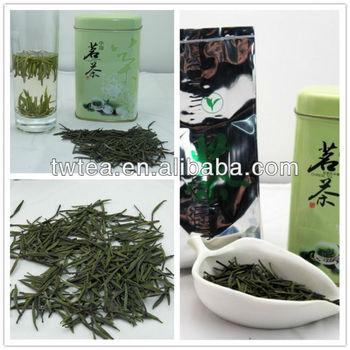 Yellow tea Jun Mountain silver needle