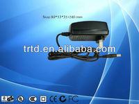 3.7V Output AC Adapter with adaptor 3.7V