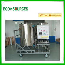 300L Bio-fuel machine, vegetable biodiesel equipment, palm oil biodiesel machine