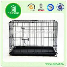 Galvanized steel dog kennel DXW003(BV assessed supplier)