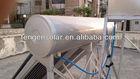 solar power water heaters