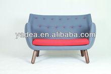 Poet Sofa designed by Finn Juhl 1941 YD-CF903-2