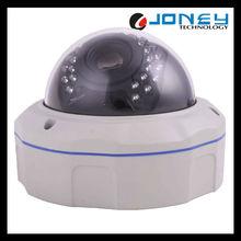 2MP IR Dome Internet IP Camera
