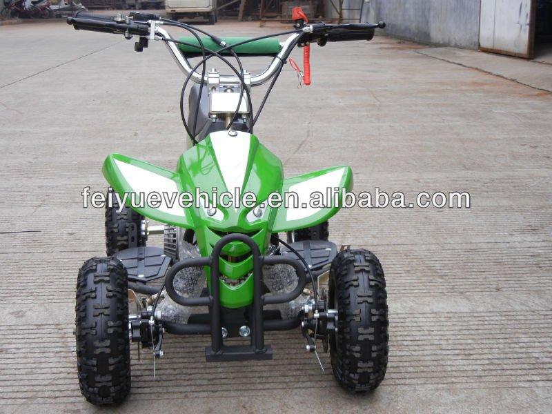 49cc Mini Quads Feiyue Vehicle - Buy Mini 49cc Quads,Mini Vehicle ...