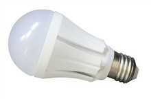 HOT SALE! lg sourcing milk white 9w led recessed dimmable bedroom bulb e27 dimmable-replace incandescent lamp 25W-100W !