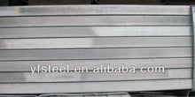 BS EN10219 steel perlins by LGJ