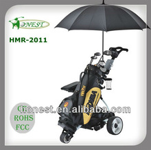The Most Popular of Remote Control Electric Golf Trolley HMR-2011