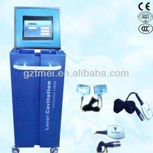 2012 newest cavitation diode laser lipolysis slimming machine