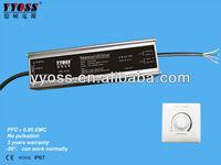 0-10v 350ma 700ma 1050ma 1400ma 1750ma 2100ma 60w constant current dimming led driver