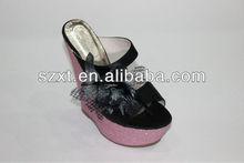 popular shoes pu footwear manufacturer pu upper shoes material