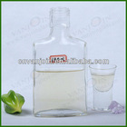 Factory Wholesale Mini Liquor and Wine Glass Bottle 4 oz