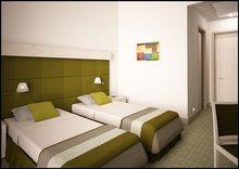 Hotel Furniture Manufacture