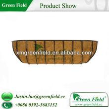 Outdoor Plant Trough Pots