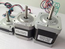 Reprap Nema 17 stepper motor, nema 17 stepping motors for 3D Printer