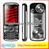 celular 2.4 inch 2012 cheap quadband TV phone