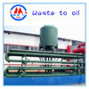 Safety Used tire recycling equipment
