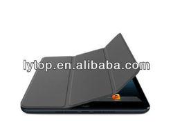 for iPad Mini Slim Magnetic PU Lime Green Leather Smart Cover with Wake/Sleep USA