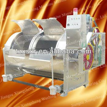 Industrial laundry equipment/Washing machine