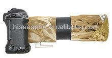 Neoprene case for Digital SLR cameras with standard lens camera bag