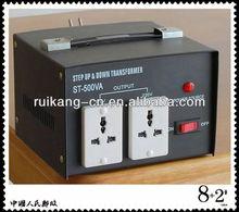 step down transformer 110v 220v,240v convert 110v transformer,220v 110v transformer 500w