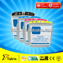 compatible ink cartridge for hp 10 for hp printer