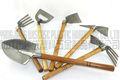 6 1 en aceroinoxidable agricultura herramientas de mano jardín