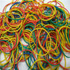 stretch natural rubber band for money made in vietnam
