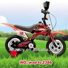 baby ride children bike motorcycle/ kids bicycle 16''