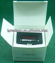 charge gauge