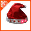 Funny dancing kids christmas hat with Decoration Light