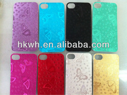 bling bling case for iphone,for iphone 5 diamond case,brushed aluminum case for iphone 5