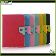 new arrival belt clip cover for ipad mini Slim Smart Case Cover Skin accessories for iPad mini Sleep/Wake