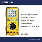 JT-99TRS,china multimeter,multimeter true rms,multimeter capacitance
