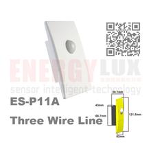 ES-P11A WALL HIDDEN LIGHT SENSITIVE RESISITENCE SENSOR