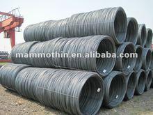 GB ASTM BS4449 6mm steel rebar