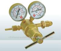 High Pressure Argon Gas Piston Regulator(GH-591AR-25)