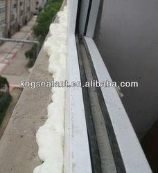 General Purpose PU Foam Sealant Gap filler large expansion