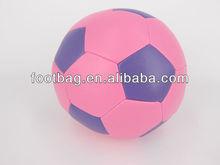 The World Cup soccer ball soft ball