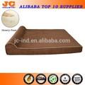 Best seller sofá-cama de luxo para animais de estimação do cão camas