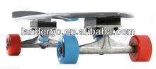 Professional Maple Cruiser Skateboard Complete(CE EN71)